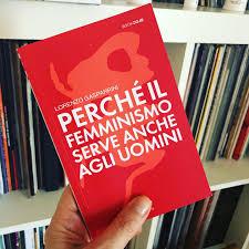 """Giulia Blasi - Mi piace il tono perentorio con cui Lorenzo Gasparrini  intitola questo libro. Non è una domanda, e tantomeno una domanda fatta in  tono sorpreso, con una virgola dopo """"perché"""":"""