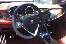 alfa romeo giulietta 2014 interior. Perfect 2014 Alfa Romeo Giulietta 2014 Interior For Interior