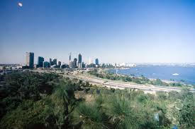 Old photos of Perth City's Skyline – Rob Dose, Landscape and ...