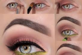 simple eye makeup mugeek vidalondon