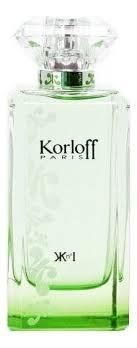 <b>Korloff Paris</b> Kn I — женские <b>духи</b>, парфюмерная и туалетная ...
