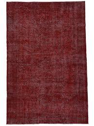 turkish vintage overdye rug rugs carpets gumtree australia glen eira area caulfield south 1180120168