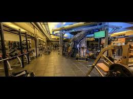 fitness park paris république 0