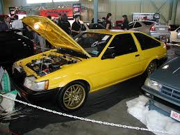 My 6th Car – Toyota Sprinter AE86 Turbo | The Crumpled Chronicles of ...
