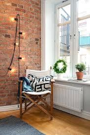 The bricks furniture Patio Brick Militantvibes Brick Wallpaper Interior Design Masculine Wall Art Bedroom