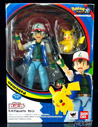 Anime & Manga S.H Figuarts Pokemon The Movie 20 Team Rocket Jesse James  Meowth USA IN STOCK gamersjo.com