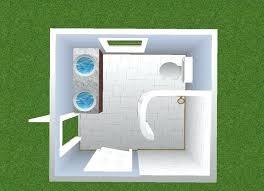 6 X 6 Bathroom Design Unique Decoration