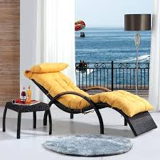 patio table and reclining chairs luxury recliner chair balcony lounge chair wicker chair nap nap lazy patio table and reclining chairs
