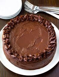 Low carb chocolate birthday cake. Keto Cake The Best Chocolate Recipe