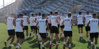 Kahramanmaraşspor'da Hekimoğlu Trabzon maçı hazırlıkları devam ediyor