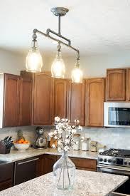diy kitchen lighting. Diy Industrial Pipe Pendant Light The Home Depot Blog Kitchen Lighting Pendants #9107 N