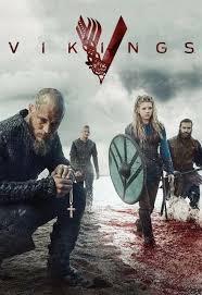 Vikingos Temporada 3 Audio Latino