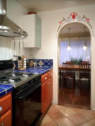 Southwest Kitchen Design