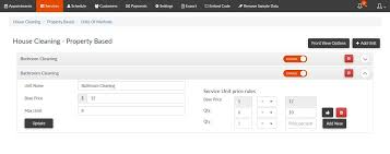 Cleanto Software With Booking System For Cleaner Service Companies