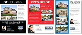 Best Real Estate Flyer Template Atlasapp Co