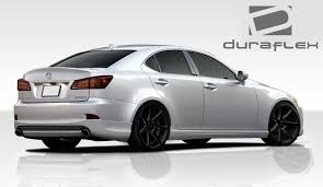Welcome to Extreme Dimensions :: Item Group :: 2006-2008 Lexus IS ...