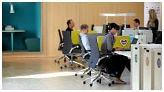 citizen office concept. citizen office concept