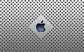 blue apple logo wallpaper. photo of apple logo hd (p.69138309) - gg.yan blue wallpaper