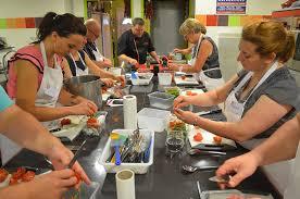 Les Cours De Cuisine En Saône Et Loire