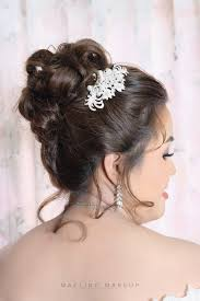 Bridal Hair Maeling Makeup Makeup Hair Hat Yai Songkhla