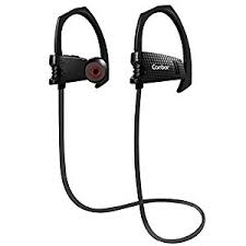 Amazon.com: Canbor Bluetooth Headphones 4.1 Wireless Earbuds ...