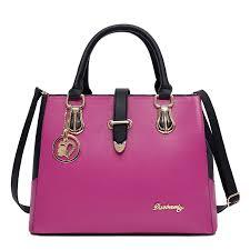 China <b>Women Handbag</b> Lock Brand <b>Bag</b> Lichi Totes Shoulder <b>Bags</b> ...