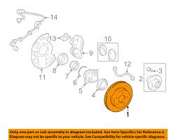 toyota front rotor diagrams toyota database wiring diagram toyota front rotor diagrams