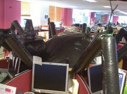 halloween theme decorations office. Decorate Your Office For Halloween XciteFunnet Theme Decorations S