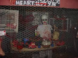Introduction: Our 2010 Haunted House With Ideas From Instructables
