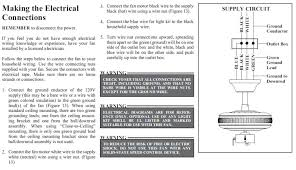 hampton bay ceiling fan install instructions integralbook com hunter ceiling fan remote control installation at Hampton Bay Ceiling Fan Wiring Diagram With Remote