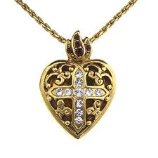 catholic jewelry the vatican library collection