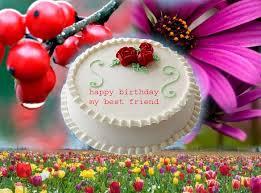 happy birthday friend pic free