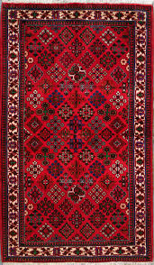 amazing red black persian style rugs for marvelous living room design
