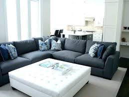 dark gray leather sectional gray sectional couch grey sectional couch impressive best gray sectional sofas ideas