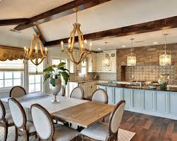 pendant lighting with matching chandelier should lights match