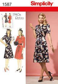 Simplicity Patterns Vintage Extraordinary Simplicity 48 Dixie DIY