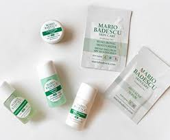 <b>Mario</b> Badescu Official: Personalized Skin Care Products