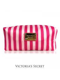 tb vchb 252a victorias secret nylon cosmetic bag pink stripe 600x800 jpg