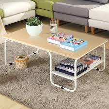 Square Coffee Table Set Coffee Tables Modern Square Glass Coffee Tables Under 200