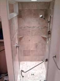 best way to clean a shower stall amazing stand up shower glass door glass doors showers