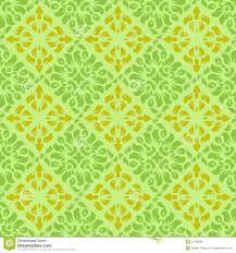 ilration green yellow wallpaper pattern