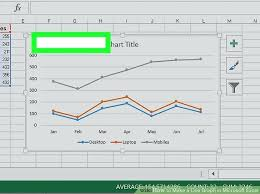 excel best fit line line plot in excel imagemaker club
