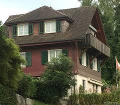 Neue Fassade Schindelhaus