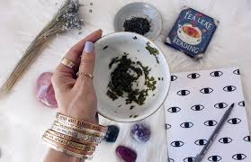 reading tea leaves. Brilliant Leaves Tea Leaf Reading  How To Do Your Own In 7 Steps For Leaves S