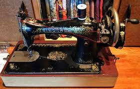 Singer Sewing Machine Bobbin Winder Repair