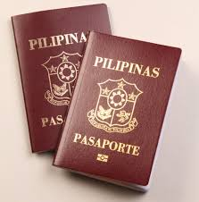 Image result for philippine passport