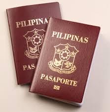 Image result for philippine passport