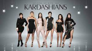 Keeping Up with the Kardashians S1-15 | KUWTK Trailer | Reality shows on  Showmax - YouTube