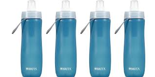 brita water bottle filter. Brilliant Filter Grab A Filtered Brita 20Ounce Sport Water Bottle From Just 6 Shipped With Filter