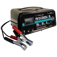 com schumacher se a amp automatic onboard this item schumacher se 1275a 2 12 75 amp automatic onboard battery charger